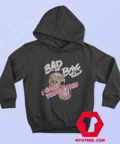 Bad Boys U Cant Touch This Unisex Hoodie