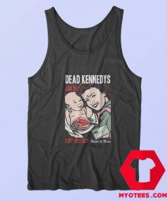 Dead Kennedys Angry Samoans Tank Top