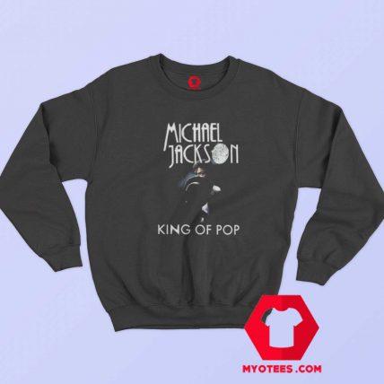 Diamond Supply Co X Michael Jackson Sweatshirt