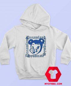 Dreamland Syndicate Cute Bear Unisex Hoodie