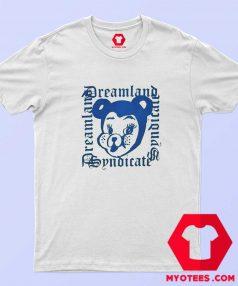 Dreamland Syndicate Cute Bear Unisex T Shirt