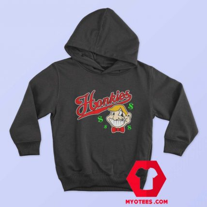 Funny Bomani Jones Cleveland Indians Hoodie