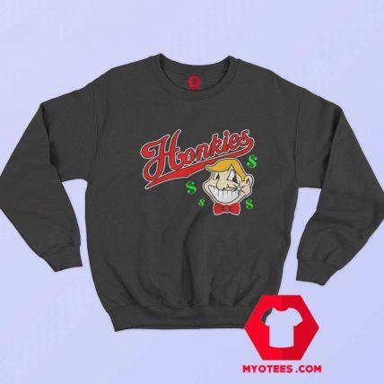 Funny Bomani Jones Cleveland Indians Sweatshirt