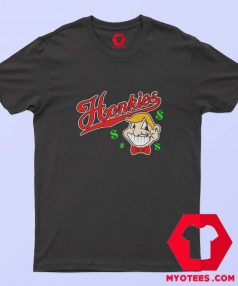 Funny Bomani Jones Cleveland Indians T Shirt