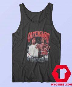 Hip Hop Outkast Stankonia Unisex Tank Top