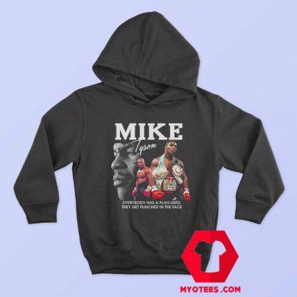 Iron Mike Tyson Legend Boxing Unisex Hoodie