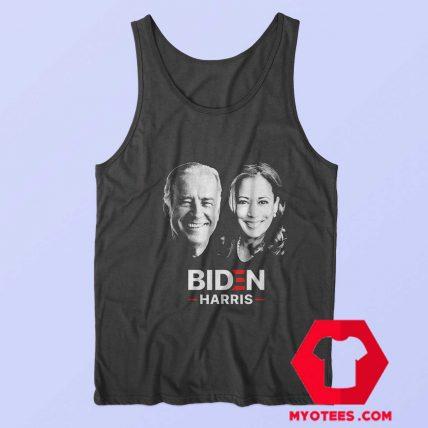 Joe Biden and Kamala Harris VP 2020 Tank Top
