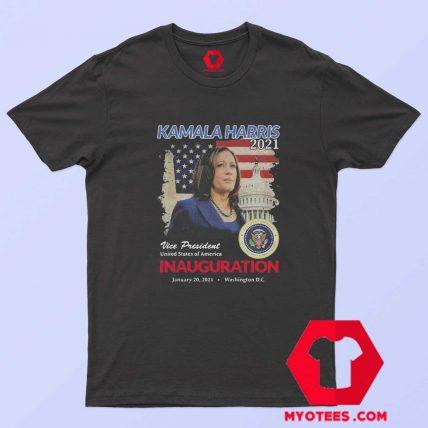 Kamala Harris Inauguration 2021 Unisex T Shirt