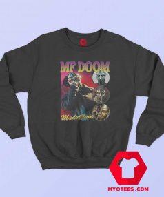 MADVILLAIN Vintage 90s Bootleg Rap Sweatshirt