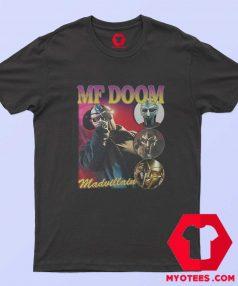 MADVILLAIN Vintage 90s Bootleg Rap T Shirt