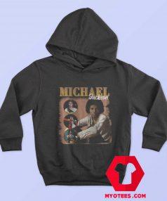 Michael Jackson Bootleg Tribute Hoodie