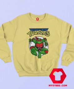 Teenage Mutant Ninja Turtles Raphael Sweatshirt