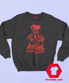 The Weeknd After Hours 12th Hour Sweatshirt