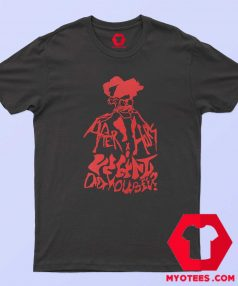 The Weeknd After Hours 12th Hour T Shirt