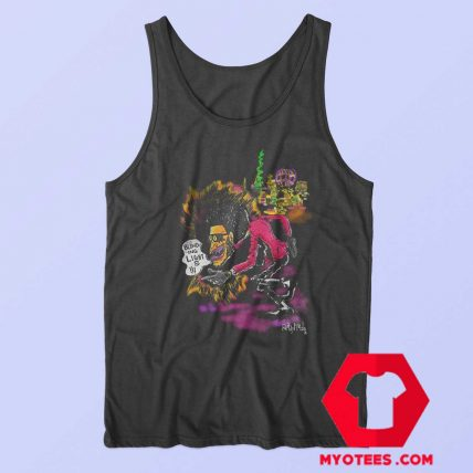 The Weeknd Come Together on After Hours Tank Top