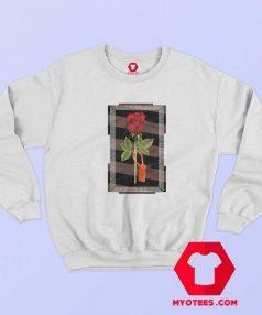 Travis Scott 1 Redrum Rose Unisex Sweatshirt