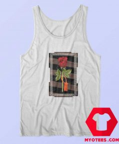 Travis Scott 1 Redrum Rose Unisex Tank Top
