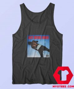 Travis Scott Days Before Rodeo Mixtape Tank Top