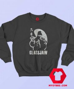 Vintage Glassjaw American Ninja Sweatshirt