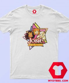 Vintage Josie And The Pussycats Comics T Shirt