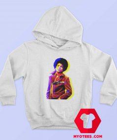 Vintage Retro Michael Jackson Hoodie