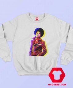 Vintage Retro Michael Jackson Sweatshirt