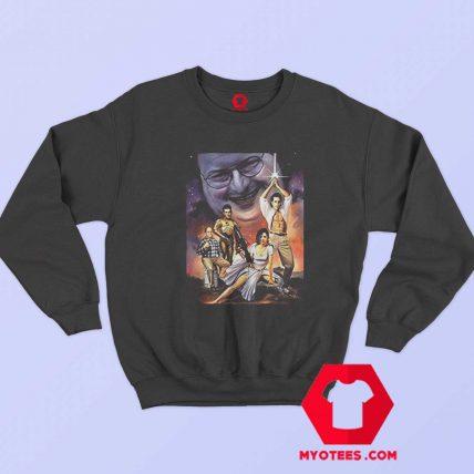 Vintage Seinfeld Tv Series 1989 1998 Sweatshirt