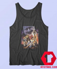 Vintage Seinfeld Tv Series 1989 1998 Tank Top
