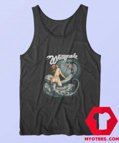 Whitesnake Lovehunter Unisex Tank Top