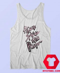 Yams Day Always Strive And Prosper Tank Top