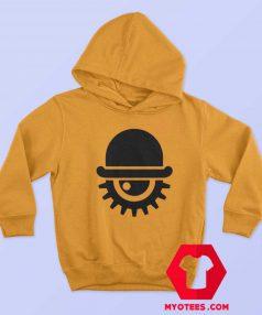 A Clockwork Orange 2 Kubrick Cult Symbol Hoodie