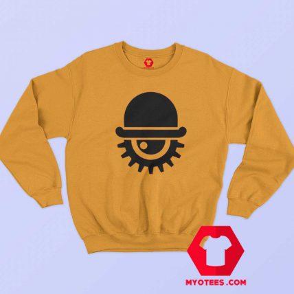A Clockwork Orange 2 Kubrick Cult Symbol Sweatshirt