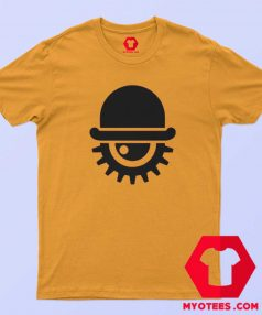 A Clockwork Orange 2 Kubrick Cult Symbol T Shirt