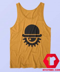 A Clockwork Orange 2 Kubrick Cult Symbol Tank Top
