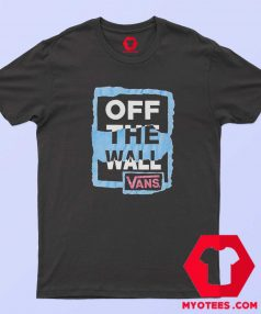 Aesthetic VANS Off The Wall Unisex T Shirt