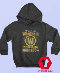 Ateez World of Warcraft Social Distance Training Hoodie