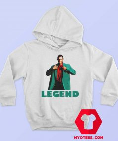 Awesome Tiger Woods Golf Legend Unisex Hoodie