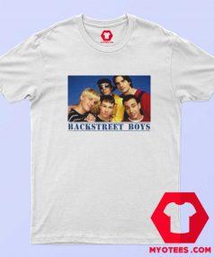 Backstreet Boys American Vocal Group T Shirt