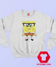 Cute SpongeBob SquarePants Unisex Sweatshirt