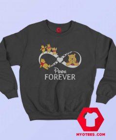 Disney Winnie The Pooh Forever Unisex Sweatshirt