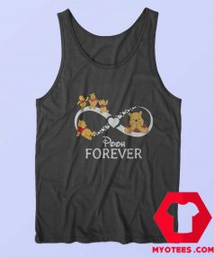 Disney Winnie The Pooh Forever Unisex Tank Top