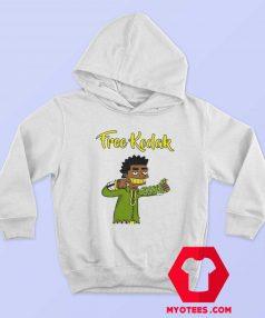 Free Kodak Black Hip Hop Music Project Hoodie