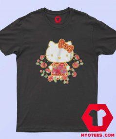 Funny Hello Kitty Happy Lunar New Year T Shirt