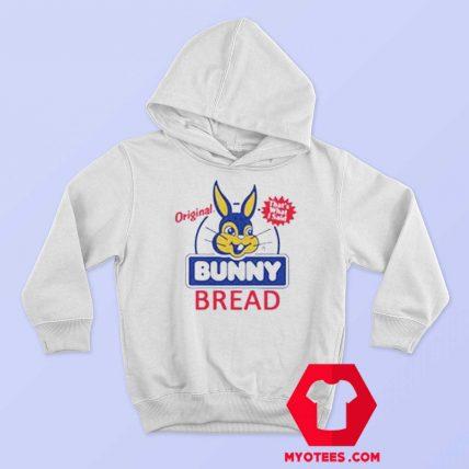 Funny Original Bunny Bread Unisex Hoodie