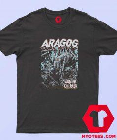 Harry Potter Aragog His Children Unisex T Shirt