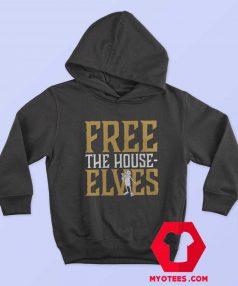 Harry Potter Dobby Free House Elves Hoodie