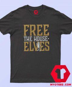 Harry Potter Dobby Free House Elves T Shirt