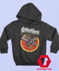 Judas Priest Screaming For Vengeance Hoodie