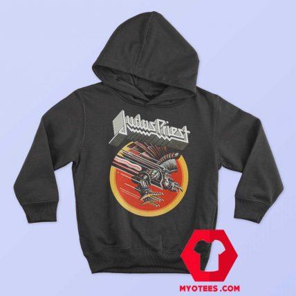 Judas Priest Screaming For Vengeance Hoodie