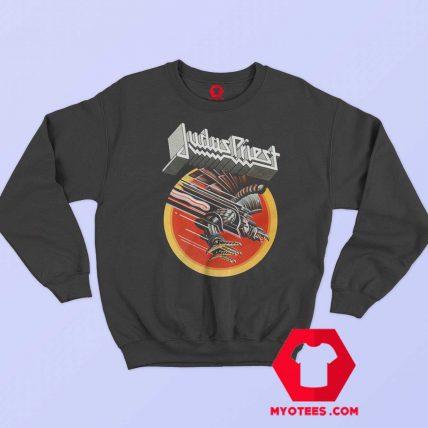 Judas Priest Screaming For Vengeance Sweatshirt